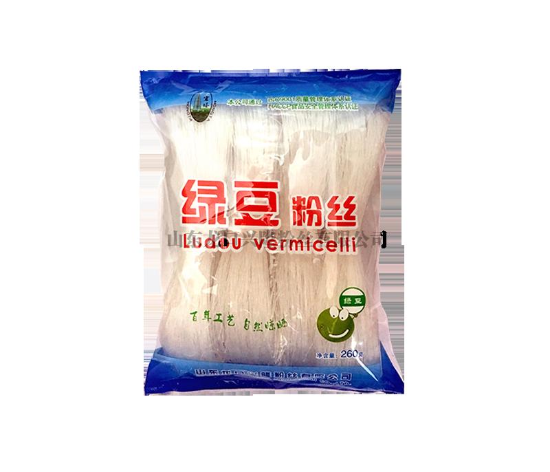 宏塔绿豆粉丝