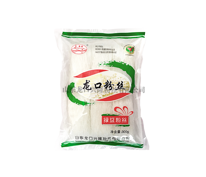 豌豆粉丝特产