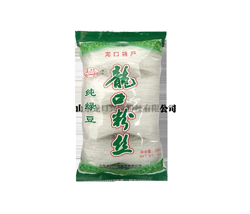 手工纯绿豆粉丝