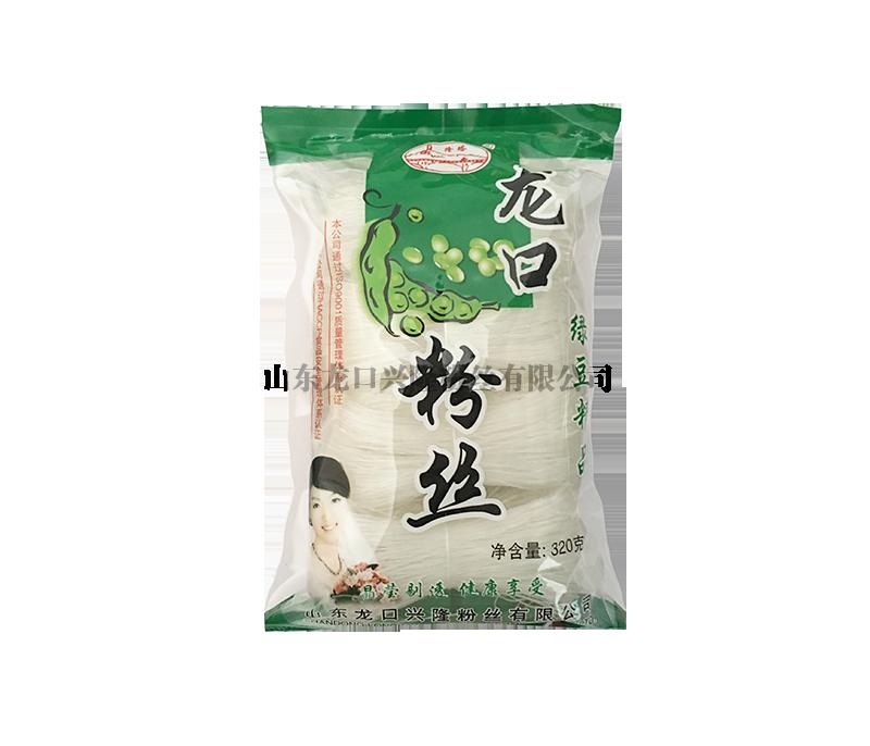 正宗豌豆粉丝