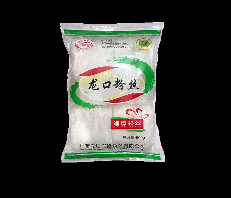 优质豌豆粉丝加工