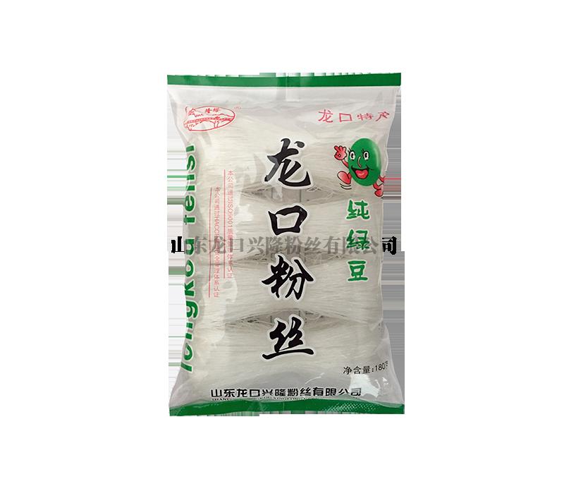 绿豆粉丝厂家分享粉丝解毒作用