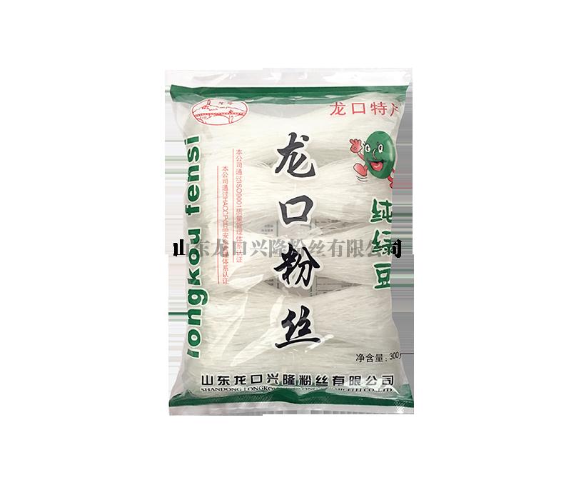 绿豆粉丝厂家分享粉丝的快速吃法
